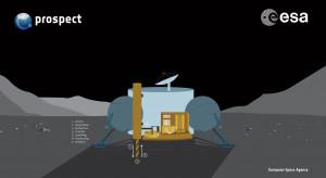 Polska firma odkryje tajemnice Księżyca