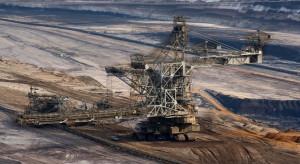 Perspektywa domykania wydobycia węgla brunatnego spędza sen z powiek marszałka