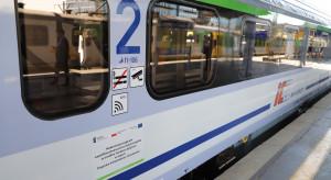PKP Intercity od niedzieli przywraca część połączeń kolejowych