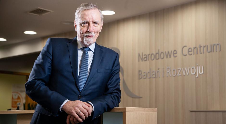 NCBR ogłosiło nowy konkurs. W puli ponad 70 mln zł