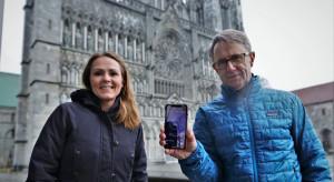 Ericsson i Telenor uruchamiają komercyjne 5G w Trondheim