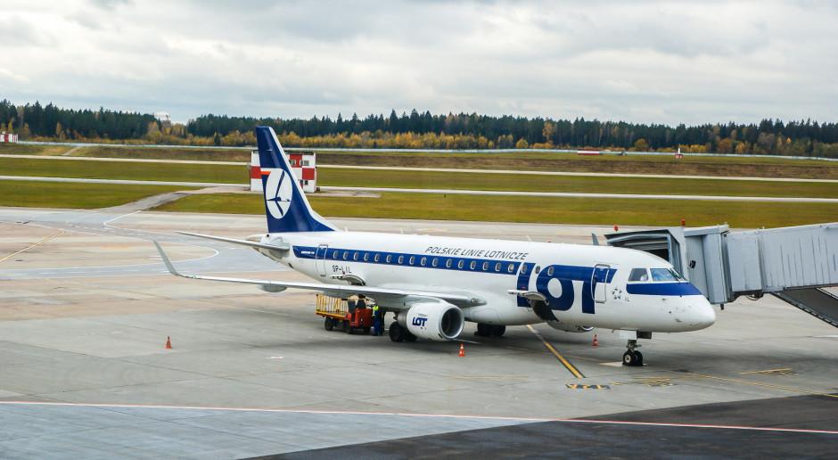 """LOT: ponad 25 tys. pasażerów w akcji """"Lot do domu"""""""