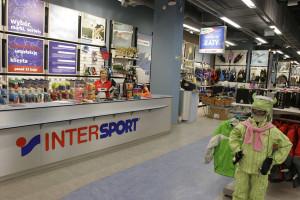 Intersport sygnalizuje lekkie ożywienie sprzedaży po pandemii