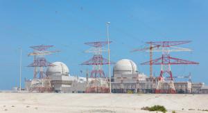 Pierwsza elektrownia atomowa w świecie arabskim gotowa. Pomogli Koreańczycy