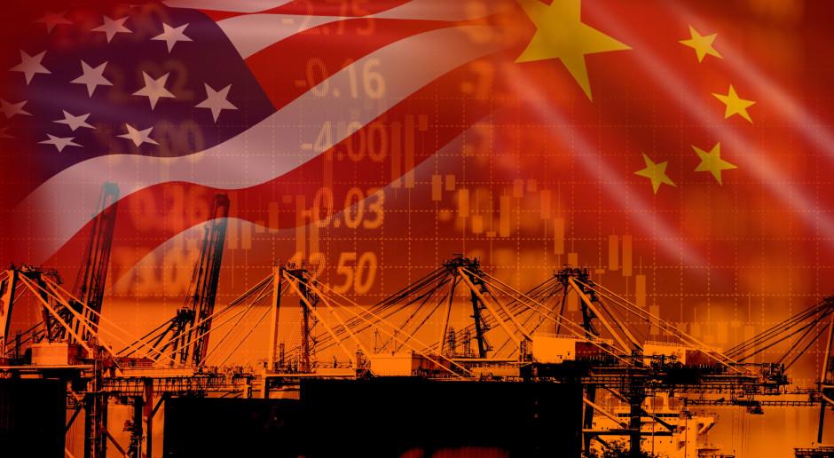 USA: Chiny stały się głównym zagranicznym tematem kampanii prezydenckiej