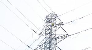 Energa stawia innowacyjne słupy wysokiego napięcia