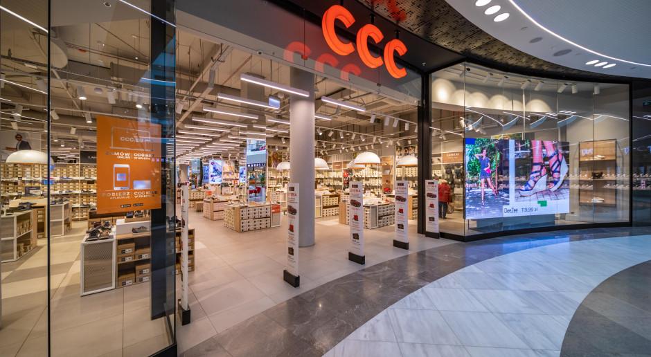 CCC musi zawiązać rezerwy na ponad 440 mln zł. Odbiją się one na wynikach
