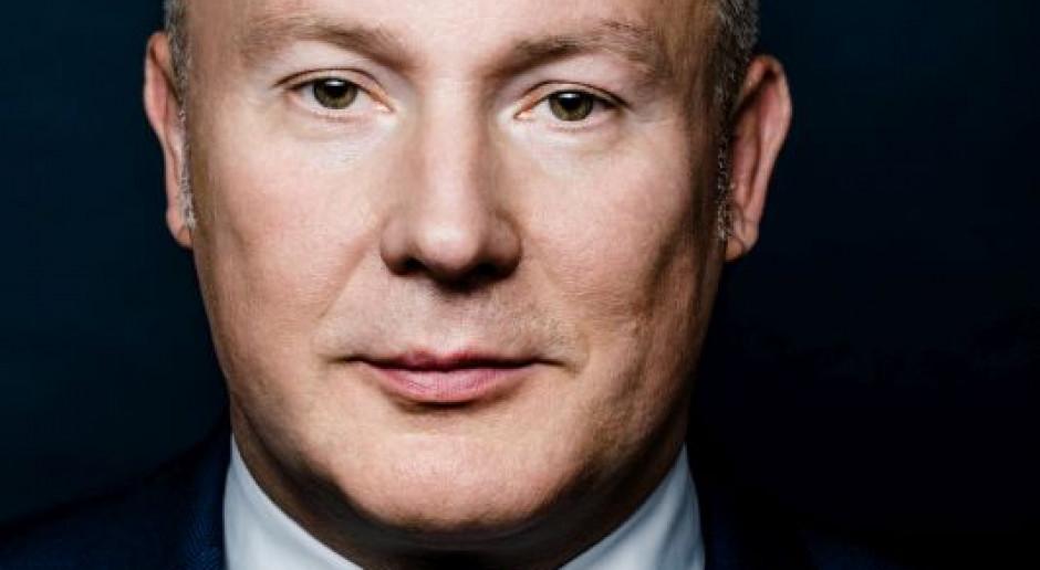 Zmarł Piotr Lisiecki, prezes giełdowej spółki Boryszew
