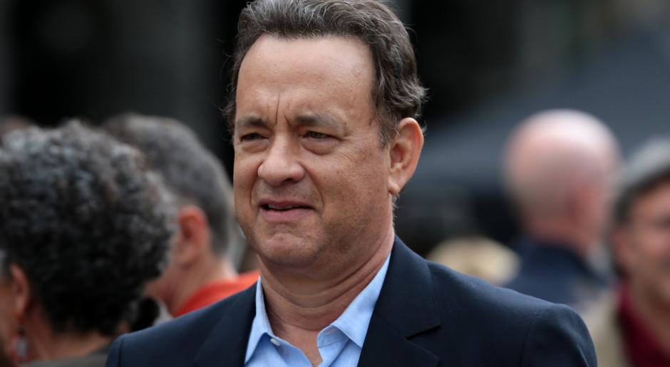 Zarażony koronawirusem Tom Hanks opuścił szpital