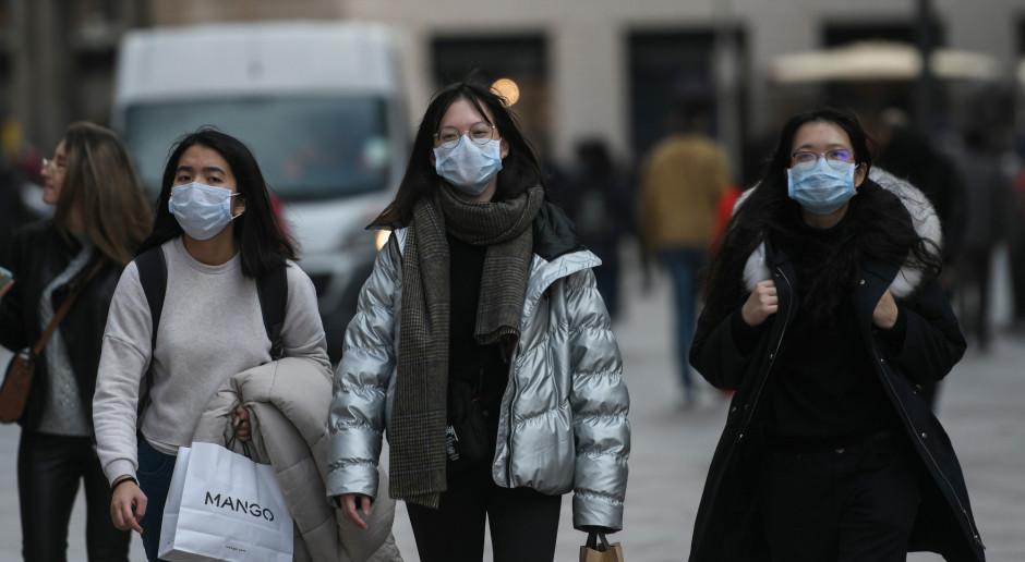 Włochy: Koronawirus zaatakował mieszkańców miasteczka Medicina