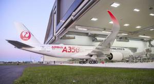 Koronawirus wstrzymuje produkcję Airbusa