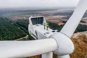 Orlen jest już w czołówce producentów zielonej energii