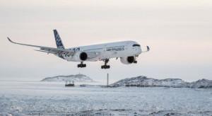 Airbus bada, czy samoloty powinny latać stadami