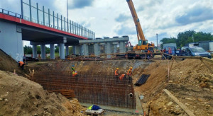 Dziesięciu chętnych na budowę drogi ekspresowej S1. Najtaniej za 275 mln zł
