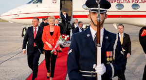 Co prezydent Andrzej Duda zrobił dla obronności państwa