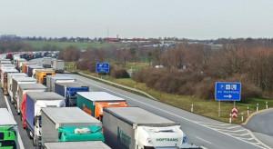 Korek na niemiecko-polskiej granicy ma 40 km długości