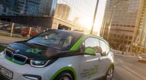 Innogy kończy z wynajmem samochodów elektrycznych na minuty
