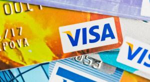 Visa podnosi limit dla transakcji zbliżeniowych do 100 zł