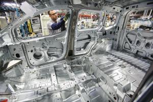 Ford przestanie produkować samochody w Indiach