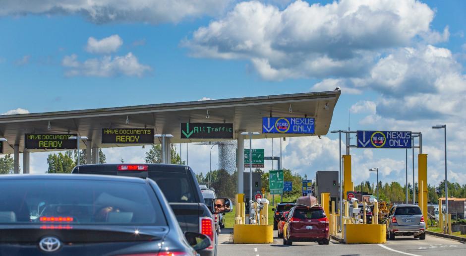 Kanada: Granica z USA pozostanie zamknięta do 21 lutego