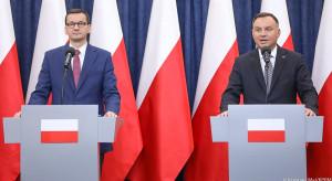 Tarcza antykryzysowa dla polskiej gospodarki. 212 mld zł na walkę z kryzysem