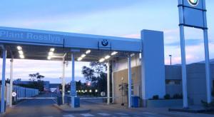 BMW pochwalił się rekordowymi wynikami, teraz zamyka fabryki