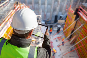 Budownictwo szybko wkracza w nowy obszar. Potencjał jest ogromny