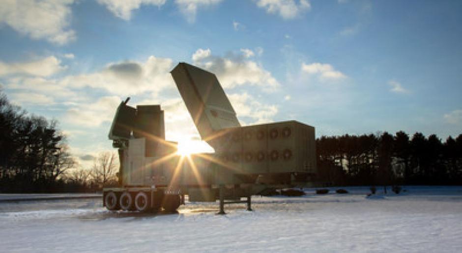 Radary dookólne dla Patriotów pomyślnie przeszły testy