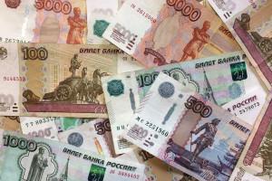 Ukraina uderza w rosyjskiego rubla