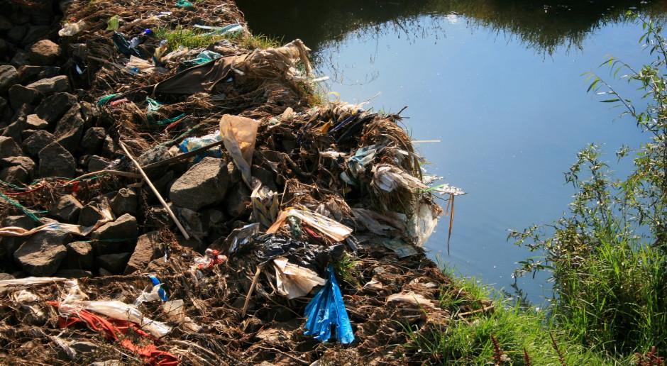 Branża wodociągowa: niech przemysł weźmie odpowiedzialność za nowe zanieczyszczenia
