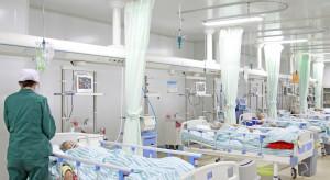 Szpital onkologiczny montuje nowoczesny akcelerator