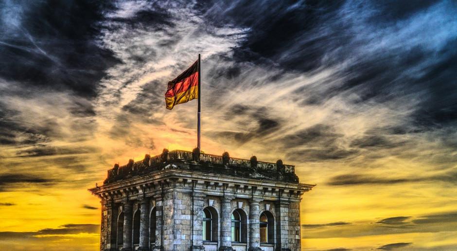 Niemiecka armia w stanie gotowości, by pomóc w walce z pandemią