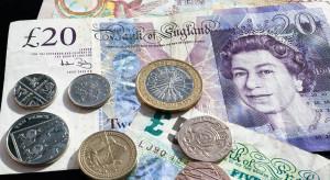 Bank Anglii znów obniżył stopy procentowe