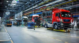 Fabryka MAN zwalnia produkcję. Do pracy nie pójdzie 3 tys. pracowników
