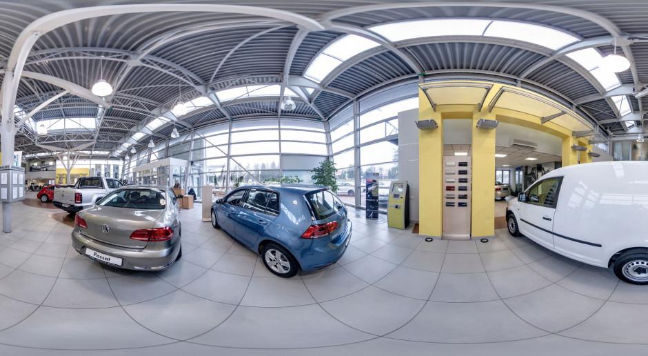 Epidemia koronawirusa wzmocni sprzedaż samochodów online