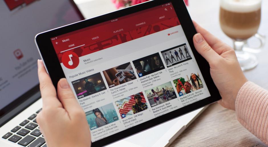 YouTube zablokował tysiące chińskich kont