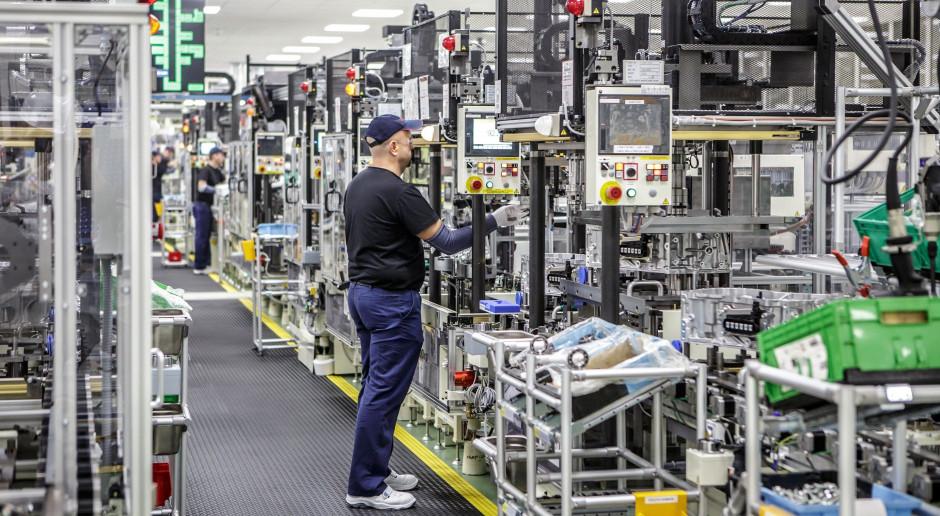 Dolnośląskie fabryki Toyoty wznowią produkcję na początku maja