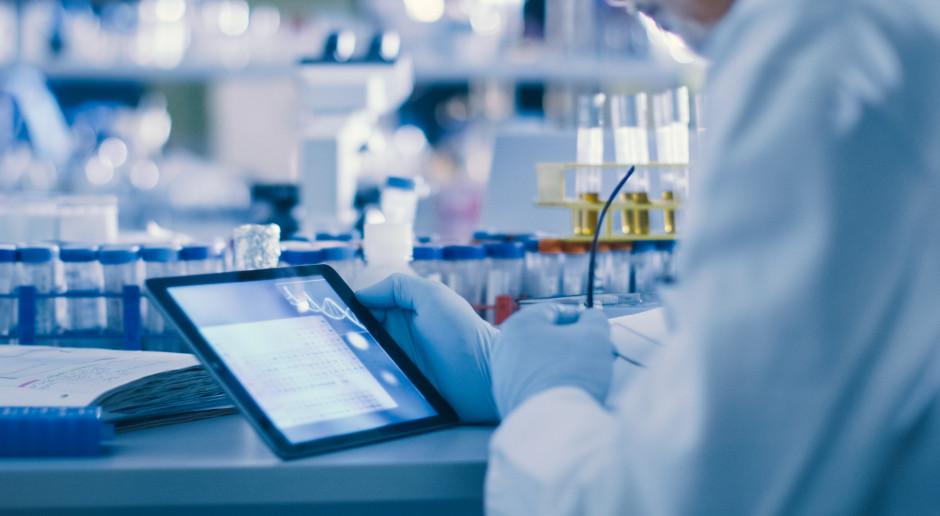 Duże zainteresowanie środkami na badania i innowacje z Horyzontu Europa