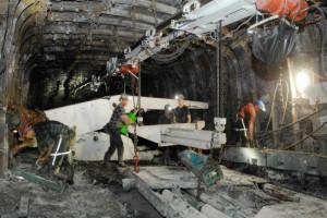 Widmo zwolnień grupowych w PG Silesia. Są jednak chętni do ratowania kopalni