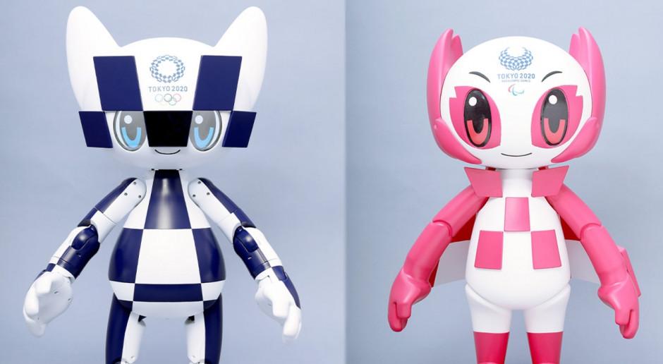 #AzjaTech. Olimpijski debiut zaawansowanych robotów