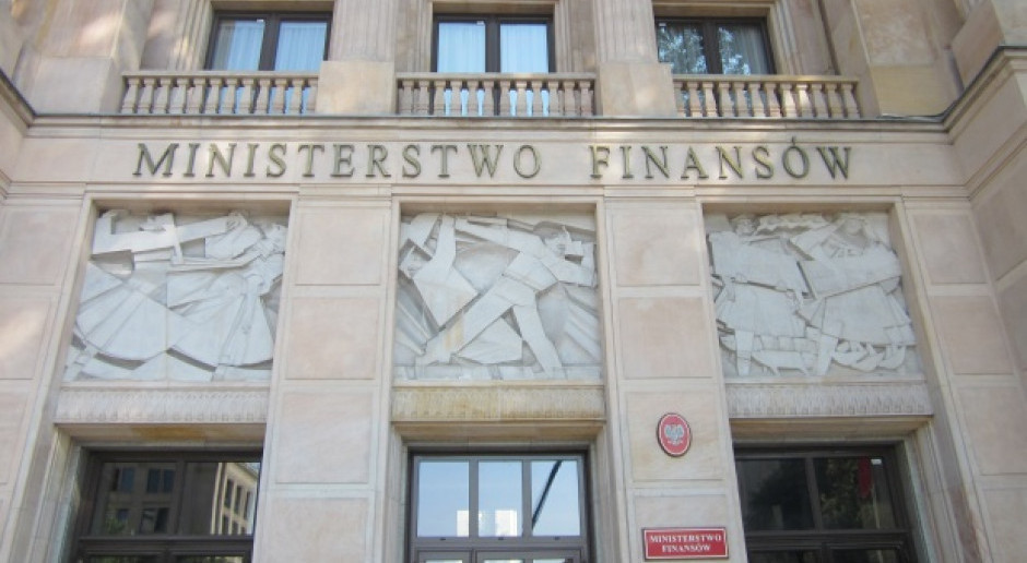Ministerstwo Finansów koryguje prognozy makroekonomiczne