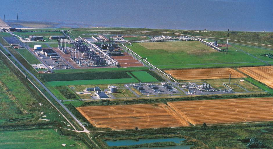 Gassco z powodu koronawirusa wstrzymuje prace konserwacyjne gazociągów