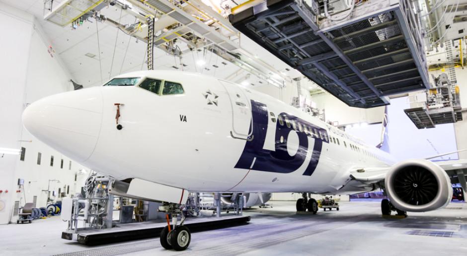 Czy osłabienie branży lotniczej w Polsce przesunie budowę Centralnego Portu Komunikacyjnego?