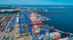 Rewolucja w logistyce. Wielkie porty na tle epidemii