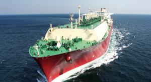 Tanie paliwo osłabia straty w żegludze morskiej