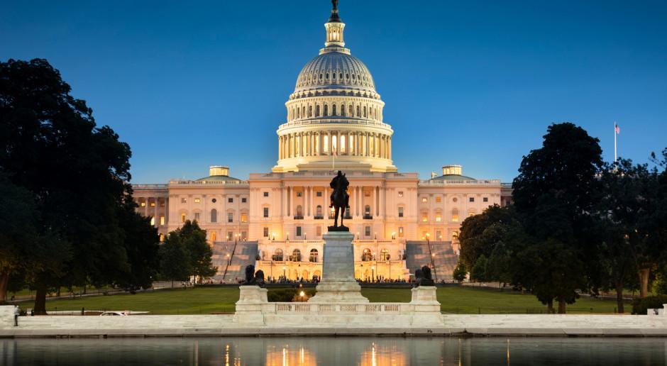 Senat USA nie dał zgody na pakiet stymulujący