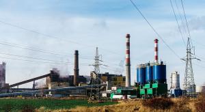 Chemiczna grupa i budowlany koncern planują spalarnię odpadów
