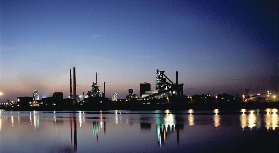ArcelorMittal gasi wielki piec w Bremie