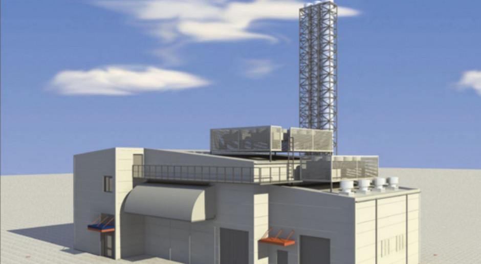 PGNiG Termika wybuduje w Przemyślu elektrociepłownię na gaz