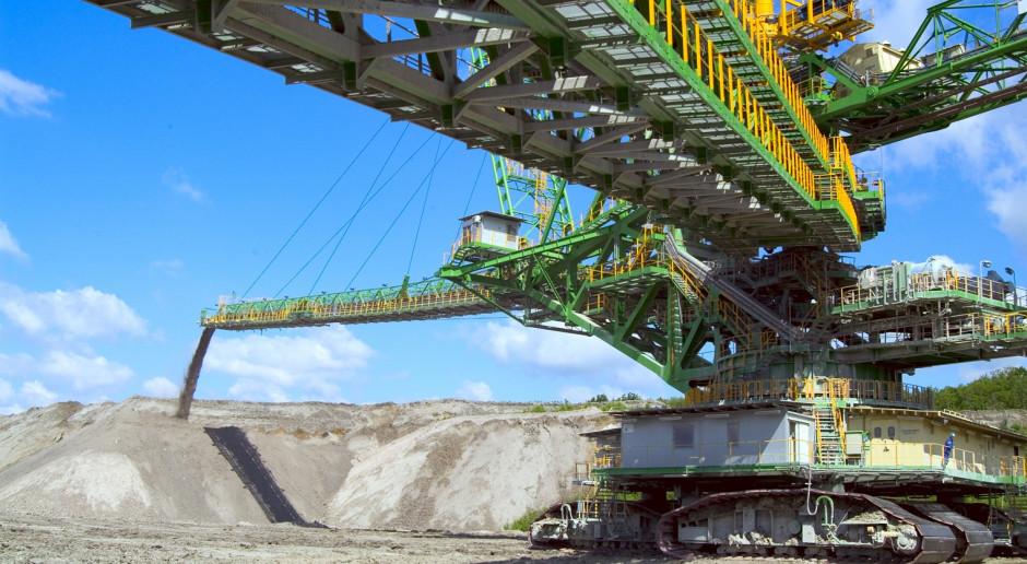 PGE: rozbudowa kopalni Turów uzgodniona ze stroną niemiecką